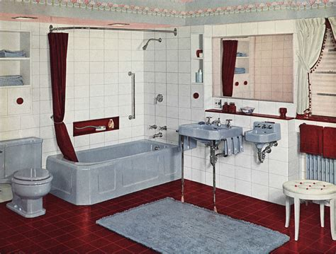 retro blue bathroom vintage blue bathroom colors from seven manufacturers from