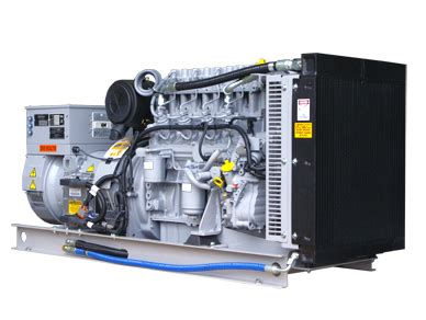 cd series cd40t4 stadco diesel generators