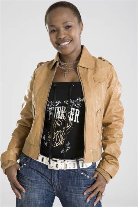is thandaza mokoena in muvhango sick in real life photos of thandaza newhairstylesformen2014 com