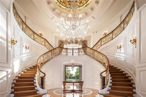 Grand Stairs Design 12 Glorious Mansion Staircase Designs That Are Going To Fascinate You Grand Staircase