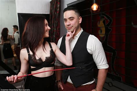swing ers inside sydney club our secret spot daily mail