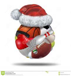 sports holiday gift stock illustration image 45579519