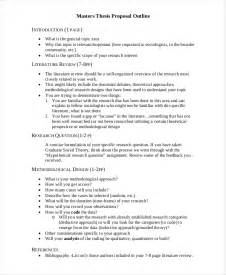 word dissertation template thesis template 7 free word pdf document