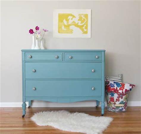 muebles pintados  colores decoracion de interiores  exteriores estiloydeco