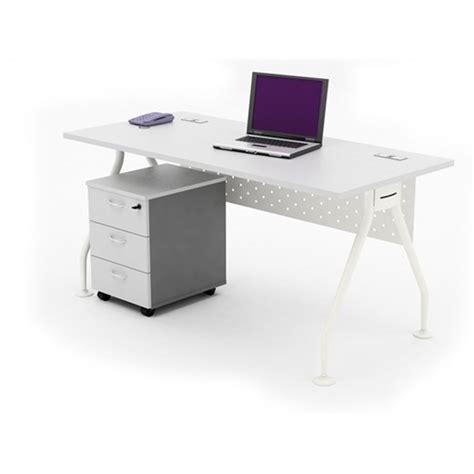 Meja Kerja Highpoint jual meja kantor utama highpoint vibe odv11400 07 laci