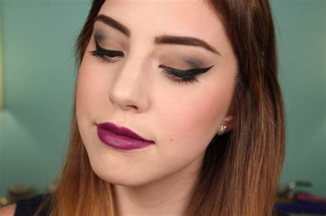 matte makeup matte makeup tutorial for fall it s kate spicer