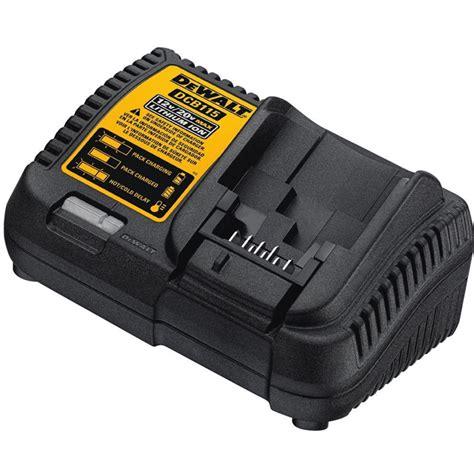 dewalt 12v battery charger dewalt dcb115 12v max 20v max battery charger bc fasteners