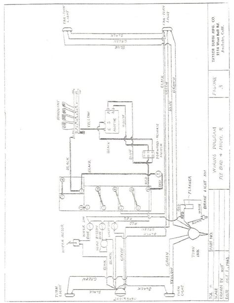 landing light wiring diagram landing electrical wiring