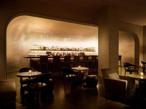 The Room Chicago by Room Chicago Usa Yabu Pushelberg Restaurant Bar Design