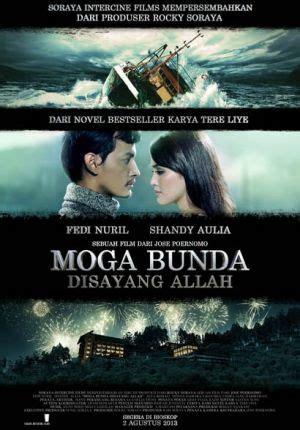 judul film shandy aulia dan fedi nuril moga bunda disayang allah wikipedia bahasa indonesia