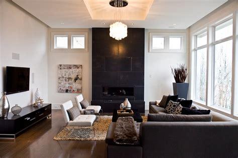 Wonderful Traditional Coffee Table Decor #6: Modern-living-room.jpg