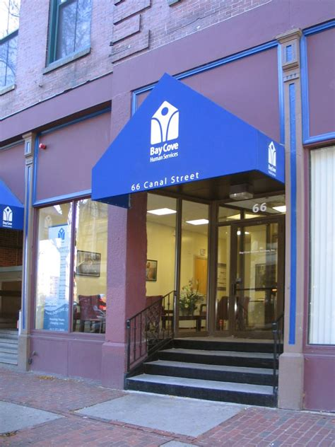 Detox Centers In Boston Area by Bay Cove Human Services Methadone Services Treatment