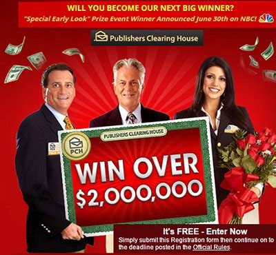 How Does Pch Notify Winners - pchgames com pch games instant win games and 10 million sweepstakes