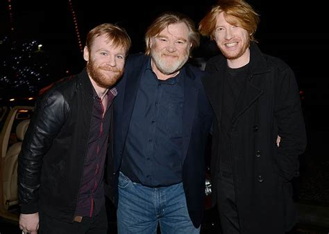 brendan gleeson parents one of these stars is set to become the highest earning