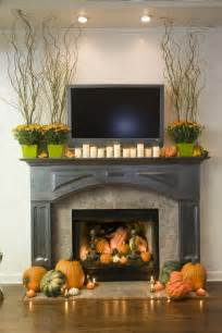 sure fit slipcovers decorating with pumpkins