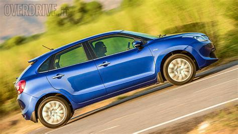 Moneycontrol Maruti Suzuki Maruti Suzuki To Produce The Baleno Hatchback At Its