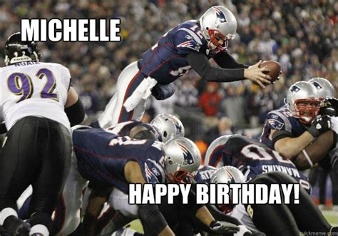 tom brady happy birthday gary memes