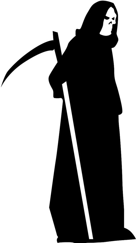 Fantasy silhouettes and outlines | Free vector images