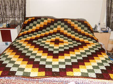 quilt pattern around the world around the world quilt free pattern diy smartly