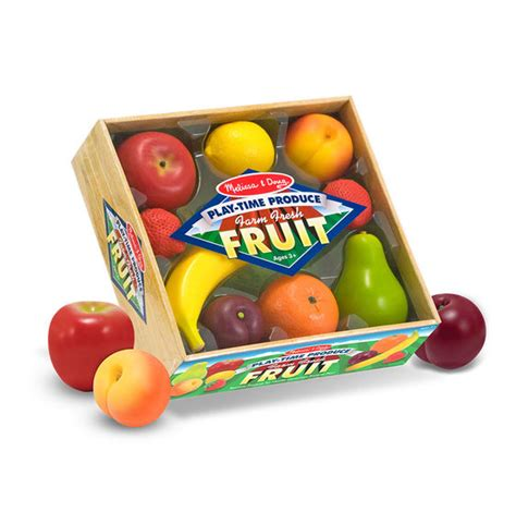 play fruit play time produce fruit play food