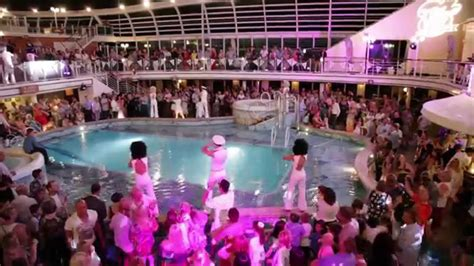 watch the love boat kev white djin quot the love boat quot party in italy youtube