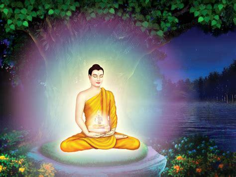 buddha illuminazione siddharta gautama il buddha la via verso l illuminazione