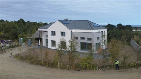 Passive House Building Our Self Build Of A Certified Passive House | passive house building our self build of a certified