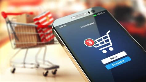 bid or buy shopping retailers with shopping apps now see majority of e