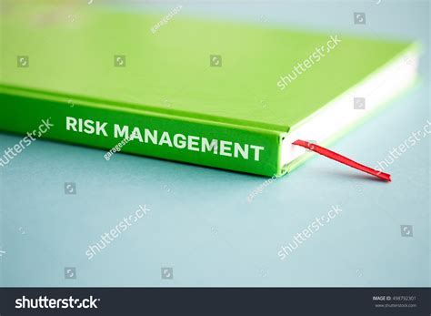 enterprise security risk management concepts and applications books risk management concept stock photo 498792301