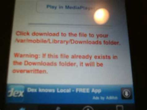 download mp3 from youtube straight to iphone how to download mp3 music files straight to your
