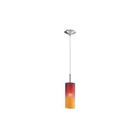 Battery Operated Floor Lamps by Eglo Lighting 83202 Troy1 1 Light Red And Orange Ceiling