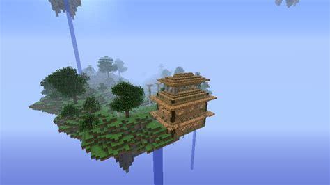 sky house sky house minecraft project