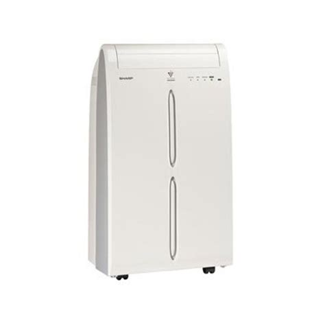 Ac Sharp Plasmacluster sharp 10 000 btu portable air conditioner toooomononaa