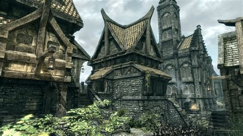 proudspire manor skyrim wiki