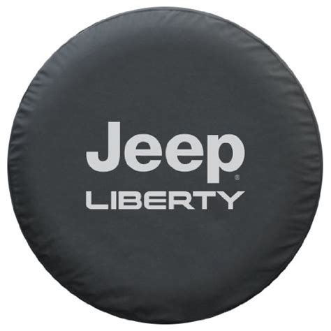 Spare Tire Covers For Jeep Liberty 2003 Jeep Liberty Sport Spare Tire Cover