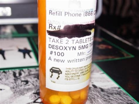 Erowid Detox by Use Of Methhetamine In The United States