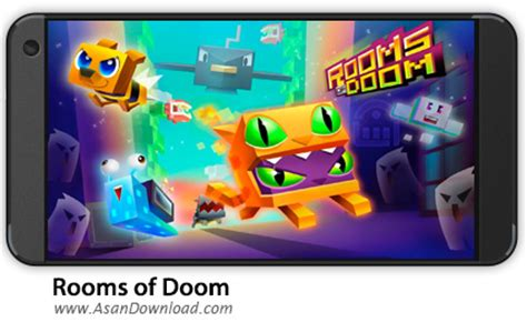 Rooms Of Doom by