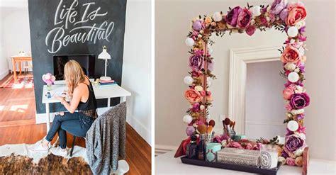como decorar tu cuarto estilo unicornio 15 trucos para renovar tu habitaci 243 n sin gastar tus ahorros