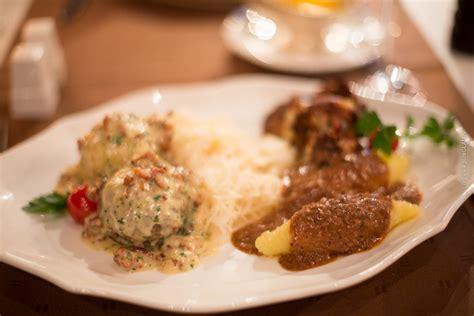 Restaurant Nennig Scheune by Die Scheune Abendessen Im Victor S Residenz Hotel