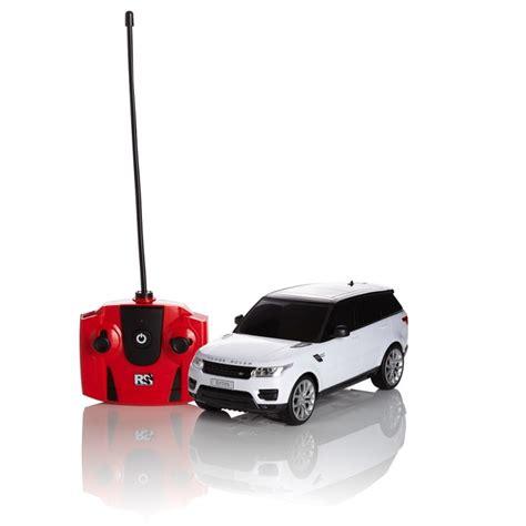 Radio Mobil Sport Orange Rc Express Car 124 Ks2024a rw rc land rover range rover sport 1 24 white 124rrw
