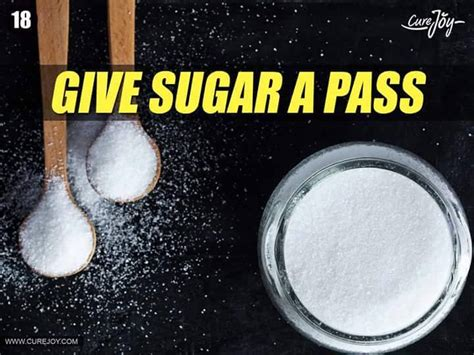 What Sugars Do I Avoid On A Sugar Detox by 20 Ways How To Get Start And Make Your Day And Healthy