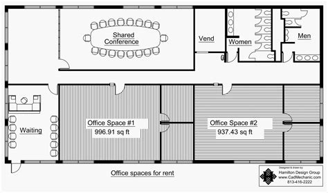 floor plan of a commercial building home plans home interior design ideashome interior