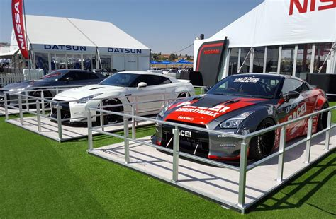 the motoring south africa festival of motoring 2016 a guide cars co za