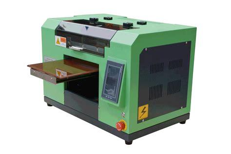 Printer Uv fp 18 a4 size uv printer led uv printer supplier acro uv printer