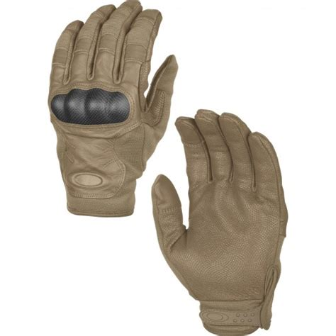 Oakley Si Tactical Glove Coyote oakley si tactical touch glove coyote