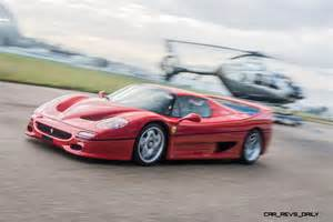 rm 2016 preview 1997 f50 187 car revs daily