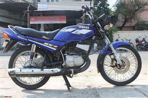 Lu Projie Rx King 7 motor klasik indonesia ini udah jarang banget ditemuin kali aja ada motor lu dagelan