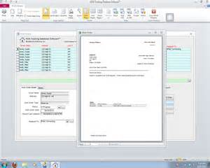 hoa property management database software system for