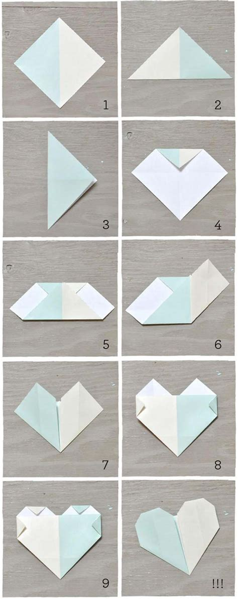 How Did Make Paper - 40 best diy origami projects to keep your entertained today