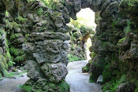 Rock Gardens Japan Carmela Stivali